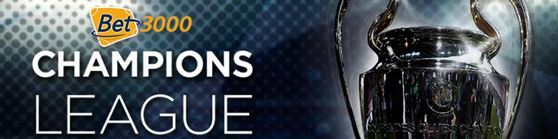 Bei Bet3000 500€-Bonus mit Tipps auf die Champions League gewinnen