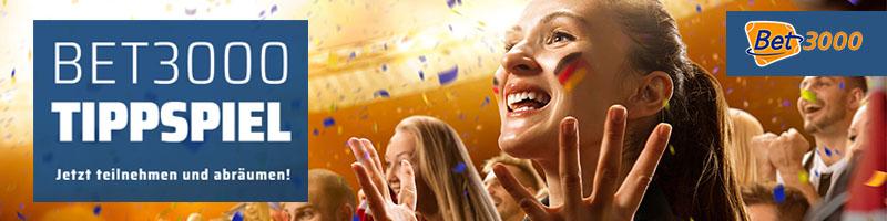 Frauen-WM: Hohe Gewinne bei Bet3000 möglich